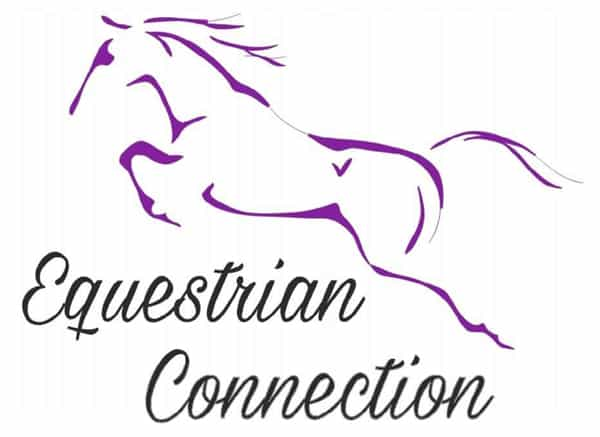 Equestrian Connection logo